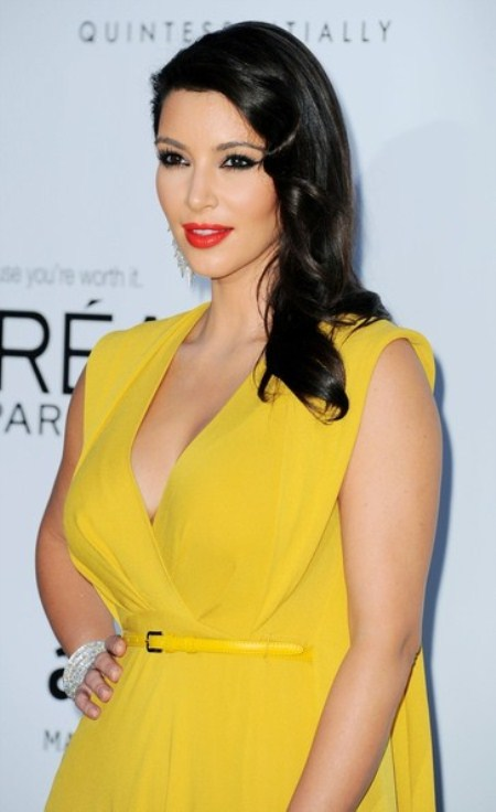 Report: Kim Kardashian To Perform On Stage With Beyoncé