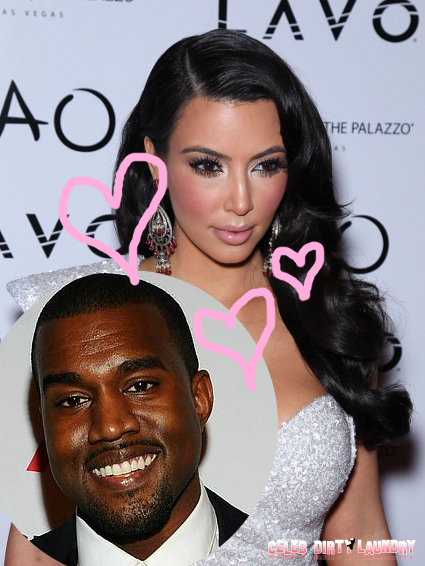 Kanye West Is Grossly Obsessed With Kim Kardashian