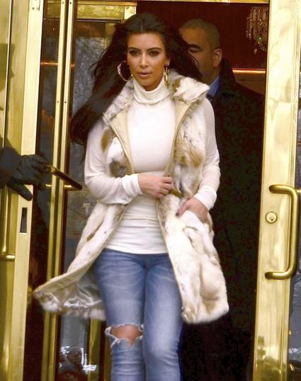 Kim Kardashian Reinvented In 'Drop Dead Diva'