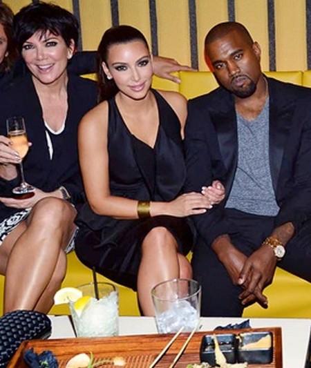 Will More Plastic Surgery Kill Kris Jenner: Kanye West Panics