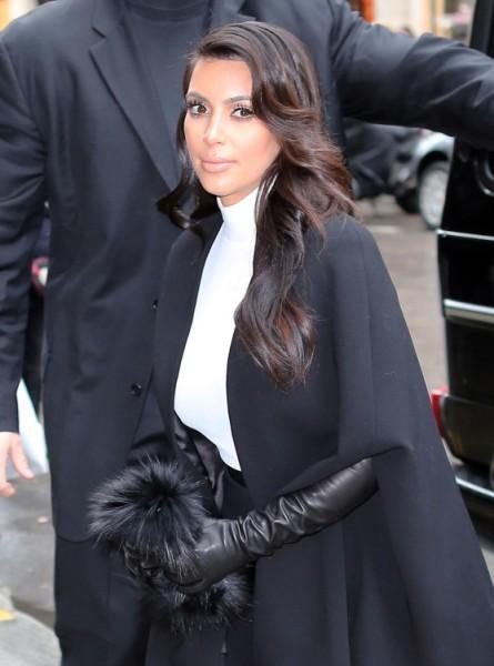 Kim Kardashian Offered Kris Humphries $10 Million To Divorce Her, He Said No! 0125