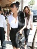 Kim Kardashian Crying Over Fat Comments, Wants Everyone to Leave Her Weight Alone! 0322