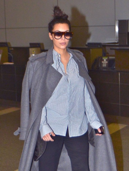 Kim Kardashian Desperate To Be Accepted By Beyonce And Her Friends 0113