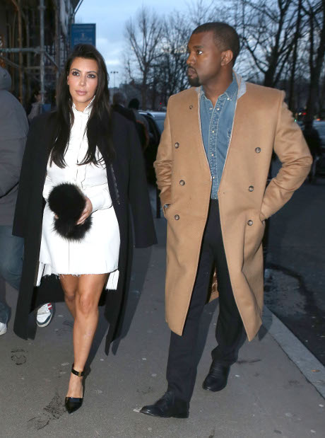 Kim Kardashian Ready To Proceed With Annulment -- Kris Jenner Says It Will Destroy Her Career!