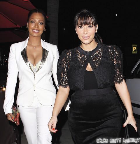Kim Kardashian Lies Under Oath And Says She Really Did Love Kris Humphries