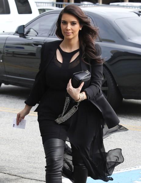 Kim Kardashian Claims She's A Victim Of Divorce Bullying, Really? 0220