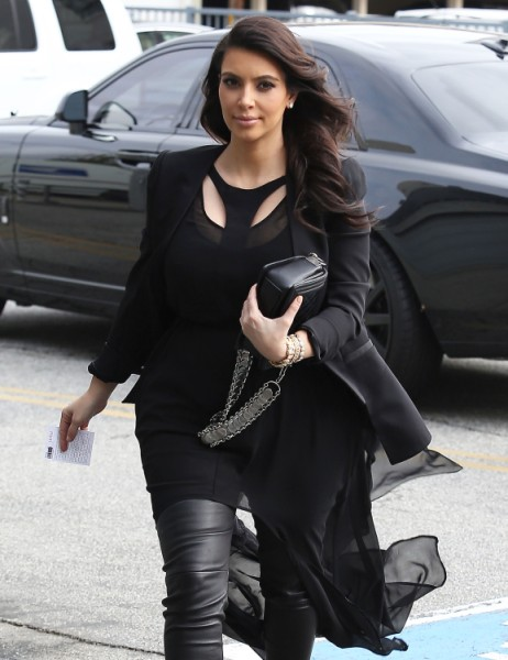 Kim Kardashian Claims She's A Victim Of Divorce Bullying, Really? 0220