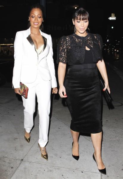 Kim Kardashian Planning Tummy Tuck After Baby So Kanye