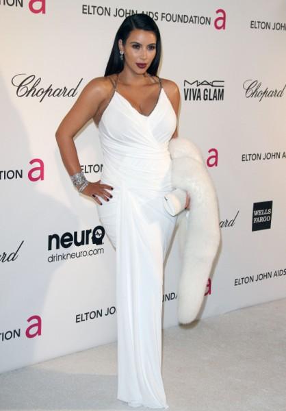 Kim Kardashian Stress Driving Kanye West Crazy, Was She Reason Behind Massive Breakdown? 0225