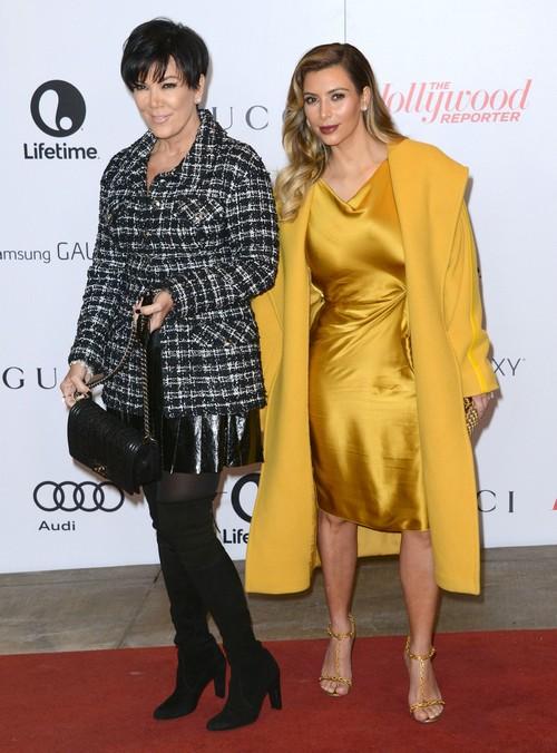 Kim Kardashian and Kris Jenner Must Appear for Deposition in Ellen Kardashian's Countersuit