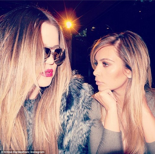 Kim and Khloe Kardashian Want Out of Kris Jenner's Miserable Fake Reality - STAT!