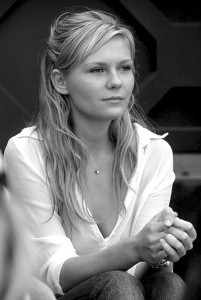 FIRST LOOK! Kirsten Dunst poses nude for Bulgari!