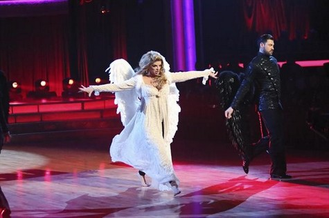 Kirstie Alley Eliminated From Dancing With The Stars All-Stars 11/13/12 (Video)
