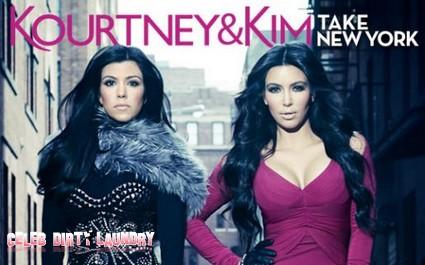 Kourtney & Kim Take New York, Season 2 Episode 3 Live Recap 12/11/11