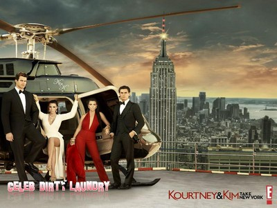Kourtney & Kim Take New York Season 2 Premiere Live Recap 11/27/11