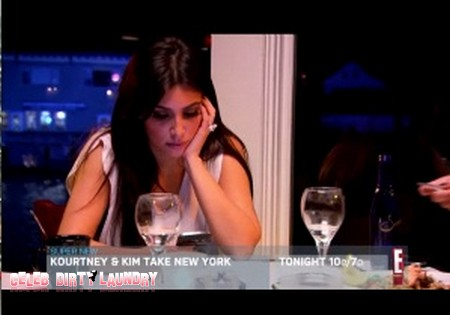 Kourtney & Kim Take New York Season 2, Episode 5 'This Is Where The End Begins' 1/8/12