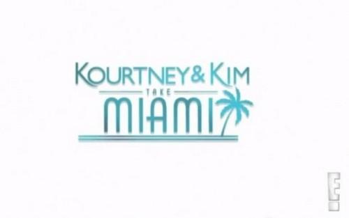 Kourtney and Kim Take Miami RECAP 3/10/13: Season 3 Episode 8