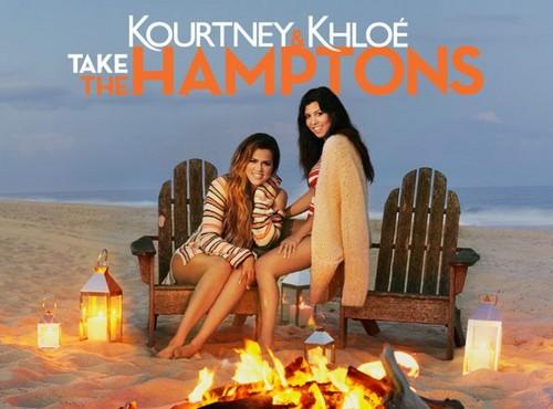 "Kourtney and Khloe Take The Hamptons Recap 12/21/14: Season 1 Episode 8 ""There's No Smoke Without Fire Island"""