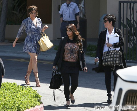 Khloe Kardashian Now THE Hot Sexy Sister (Photos)