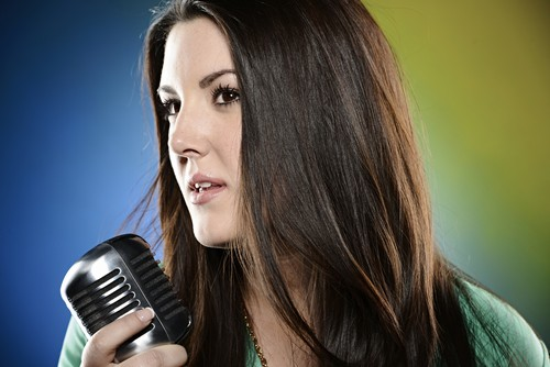 "Kree Harrison American Idol ""Perfect"" Video 5/8/13"