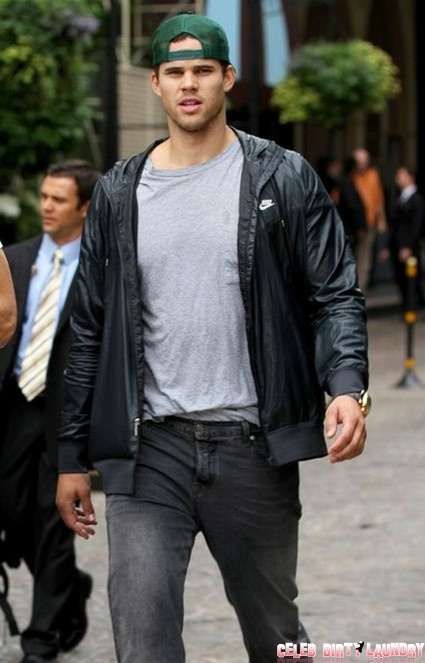 Is Kris Humphries A Homophobic – Or Just A Big Bad Bully??