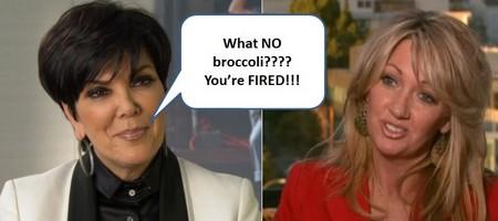 Ex-Kardashian Nanny Dishes On What A Bitch Kris Jenner