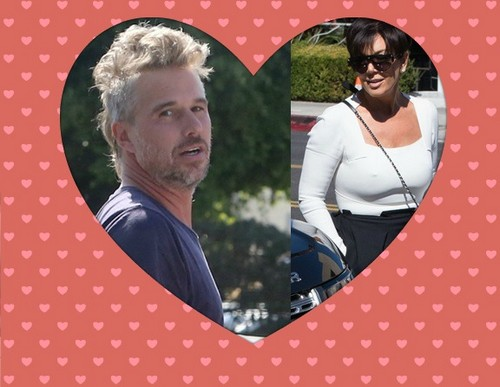 Kris Jenner and Jason Trawick DATING! Britney Spears and Bruce Jenner Freak Out (VIDEO)