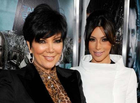 Kris Jenner Finally Reveals New Face!