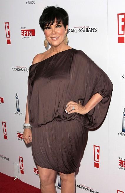 Kris Jenner's Ridiculous Demands Lose Kardashian Magazine Deal