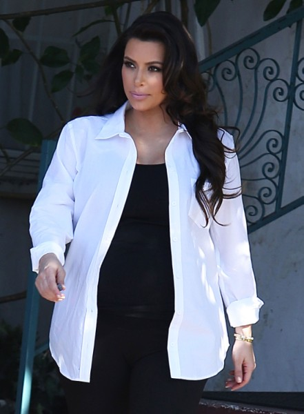 Kris Humphries Divorced Kim Kardashian Because He Felt Sorry For Her 0422