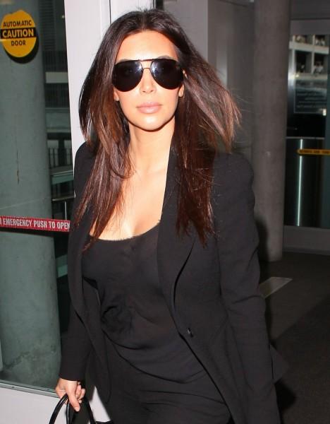 Did Kim Kardashian Give Kris Humphries Herpes? (Photos) 1203