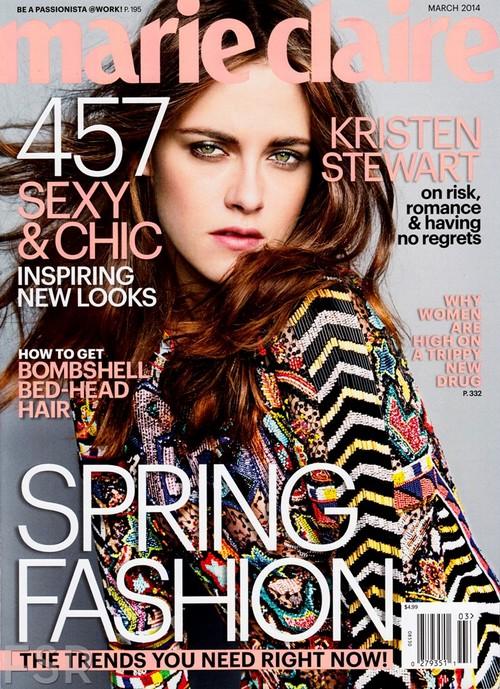 Kristen Stewart's Embarrassing Love Poem To Robert Pattinson After Cheating Split