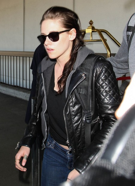 Kristen Stewart To Be An Action Star!