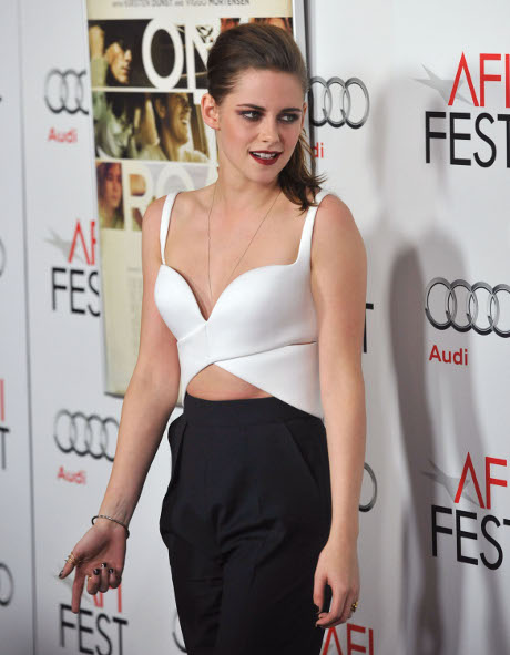 Kristen Stewart Buying Sex Toys for Use on Robert Pattinson!