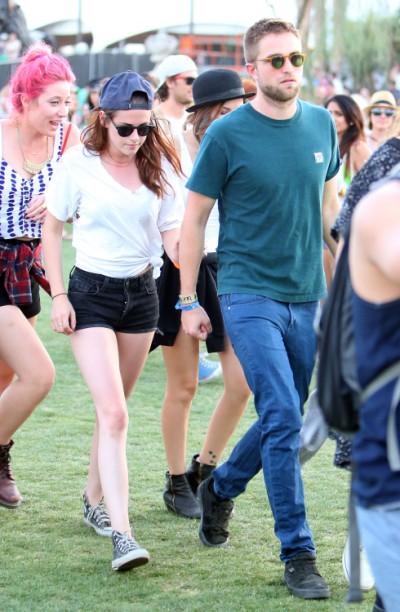 Kristen Stewart Meets Up With Rupert Sanders The Same Day Robert Pattinson Leaves 0423