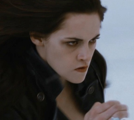 New Twilight Breaking Dawn Part 2 Trailer -- Watch it Here!