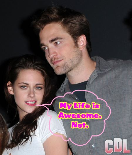 Kristen Stewart Finally Faces the Truth: No Hope for Her and Robert Pattinson, Relationship is Over