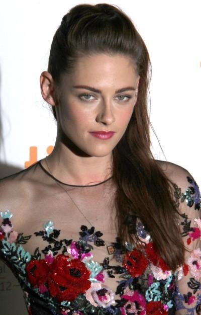 Did Kristen Stewart Flirt With Justin Theroux While On The Break From Robert Pattinson? 1018