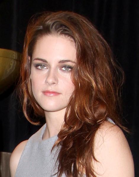 Kristen Stewart Reveals Current Status Of Relationship With Robert Pattinson On Today Show 1107