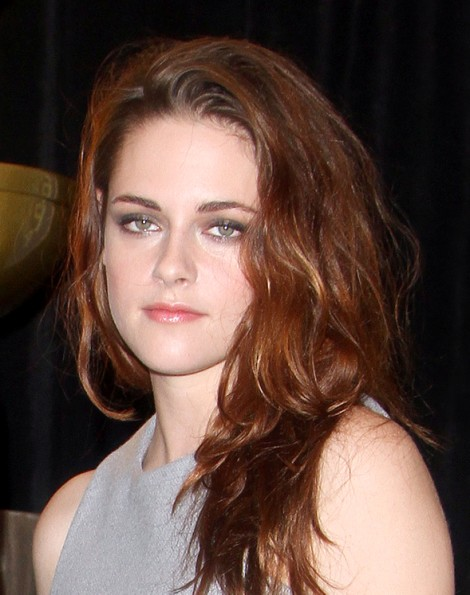 Kristen Stewart Reveals Current Status Of Relationship With Robert Pattinson On Today Show 1107