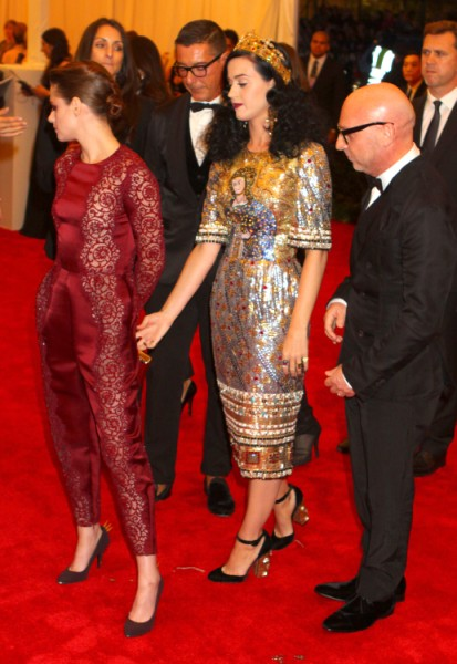 Katy Perry Played A Major Role In The Kristen Stewart, Robert Pattinson Break Up 0521