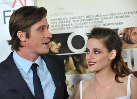 Kristen Stewart Sex Scene Partner Spills Details As She Finally Opens Up About Affair 1216
