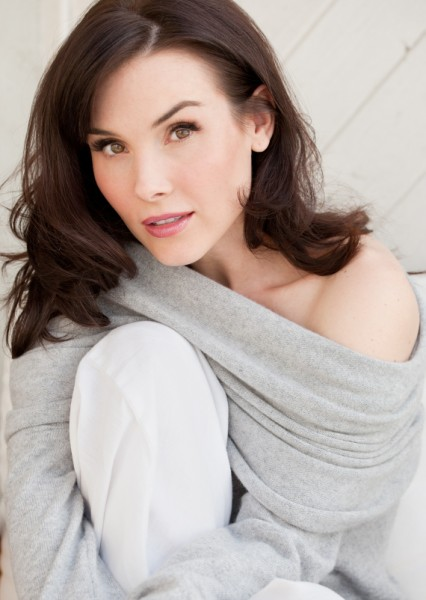 Kristina Anapau, True Blood Star,Talks Upcoming Season Six In CDL Exclusive Interview! 0605