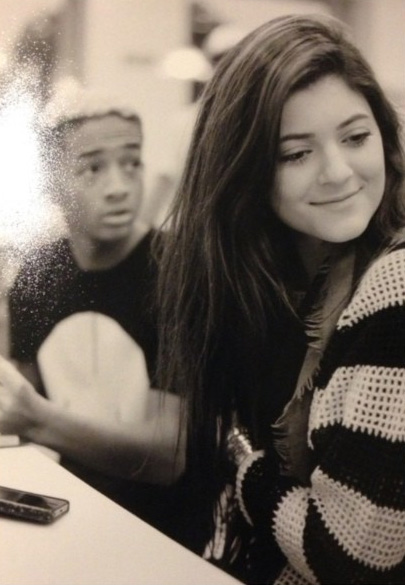 Jaden Smith Ordered To Drop Kylie Jenner By Will and Jada Pinkett: Famewhore Kardashians Damage Smith Brand