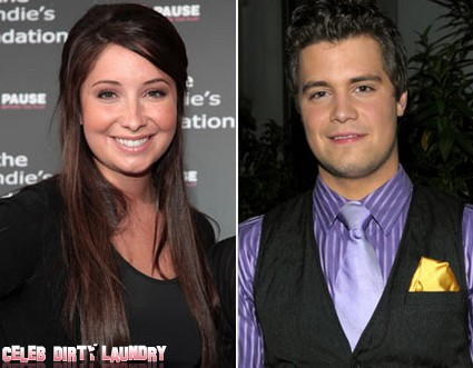 Bristol Palin's Baby Daddy Levi Johnston Is Going To Be A Father Again