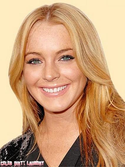 Lindsay Lohan Heads Back To Court