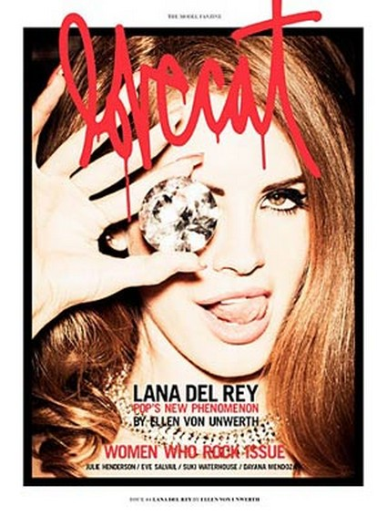 Is Lana Del Rey's Broken Rib Responsible For Her Singing Voice??