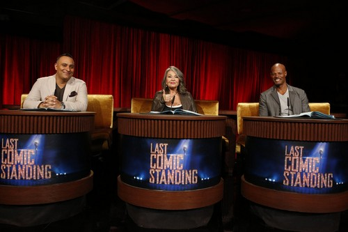 "Last Comic Standing RECAP 6/5/14: Season 8 Episode 3 ""Invitational 4"""