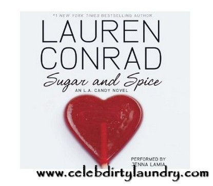 Lauren Conrad Signs On For Another Trilogy!