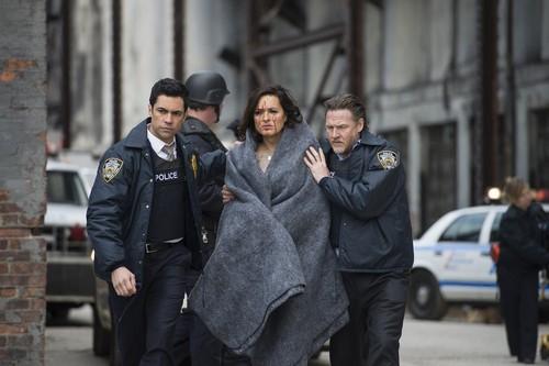 "Law & Order SVU RECAP 4/30/14: Season 15 Episode 21 ""Post-Mortem Blues"""